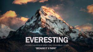 Klášterecký Everesting 2020 @ Výklenková kaple Útočiště