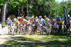 Březovský Bike 2018 @ Areál Výsluní