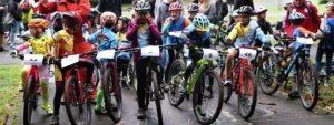 Antal Bike 2020 @ Sportovní areál Háj