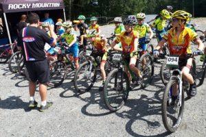 Březovský Bike 2020 @ Areál Výsluní