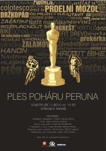Final_Plakát Peruna 2014
