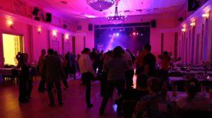 Ples POHÁRU PERUNA @ Restaurace Střelnice