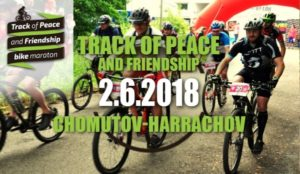 Track of Peace & Friendship 2018 @ Skatepark Chomutov