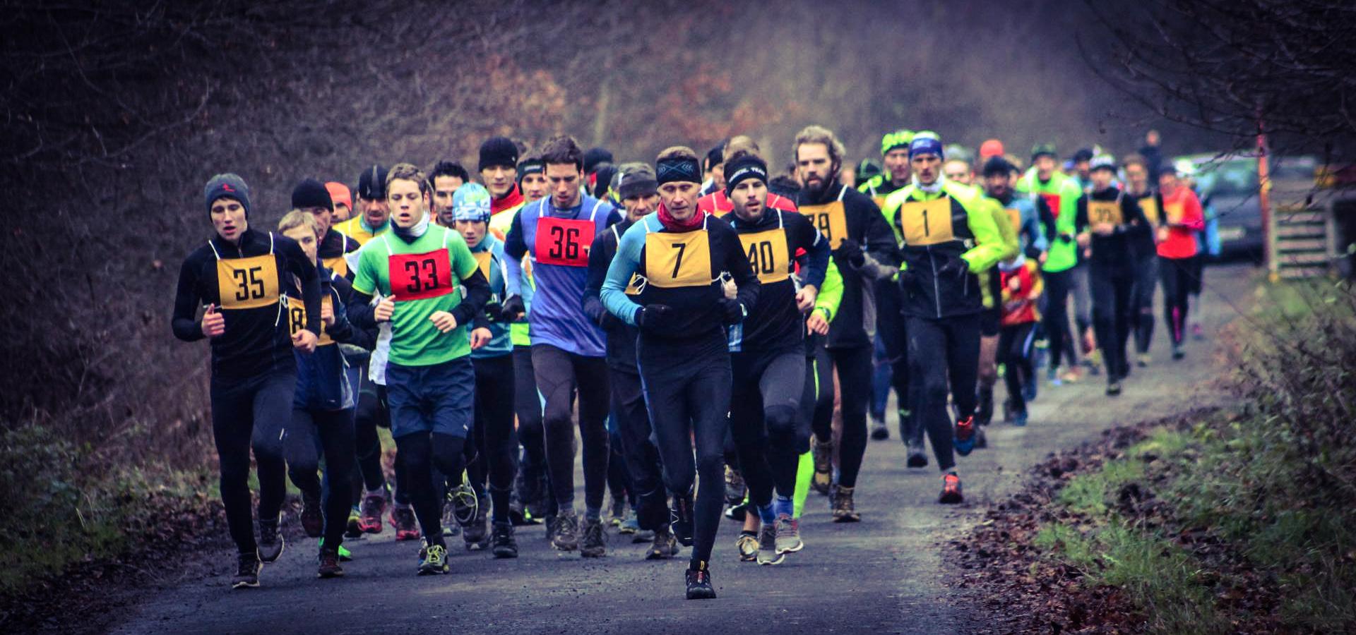 PERUN RUN - to pravé pro běžce!
